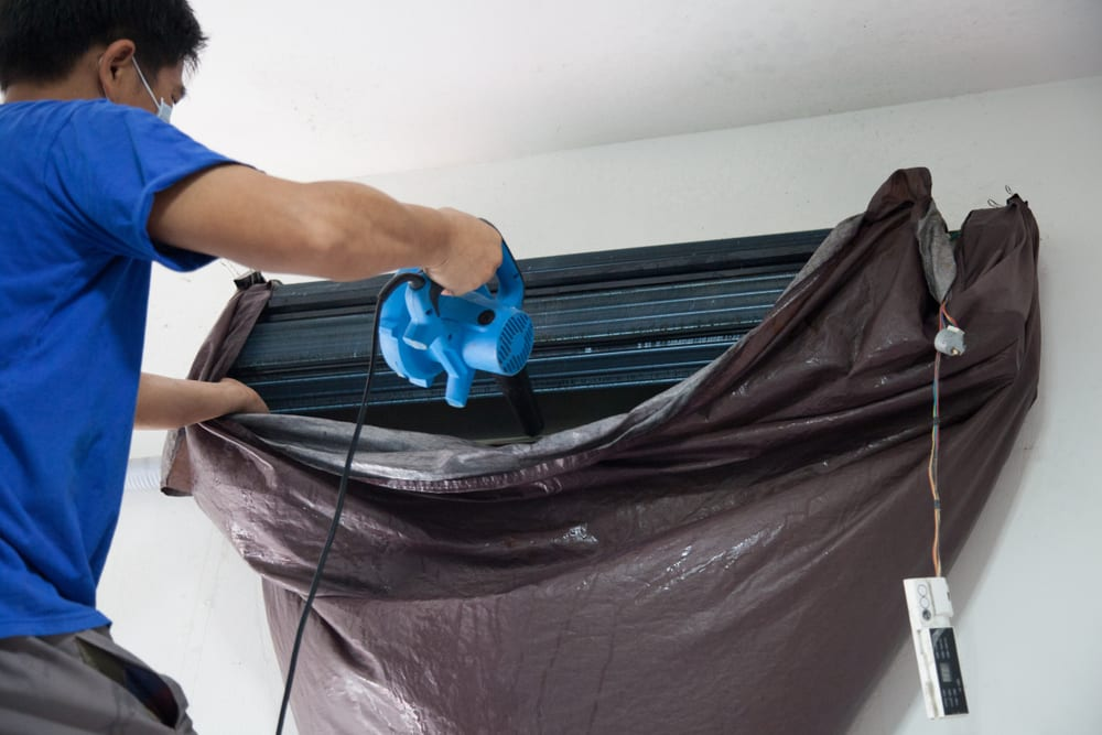 Benefits of Air Duct Cleaning