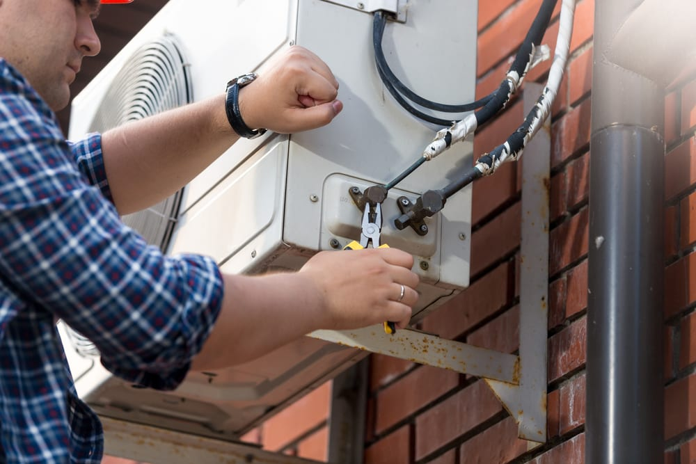Replace Your Air Conditioner