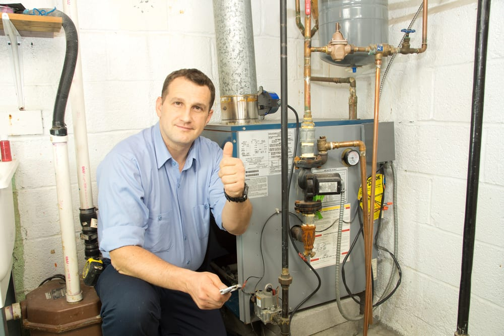 A Furnace Tune Up