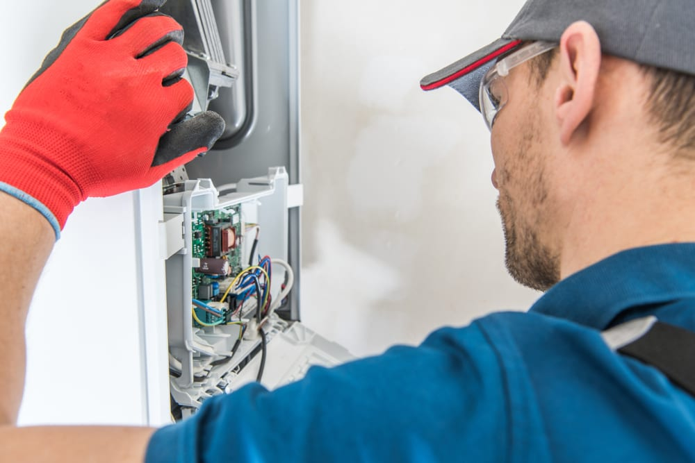 Increase the Efficiency of Your Furnace
