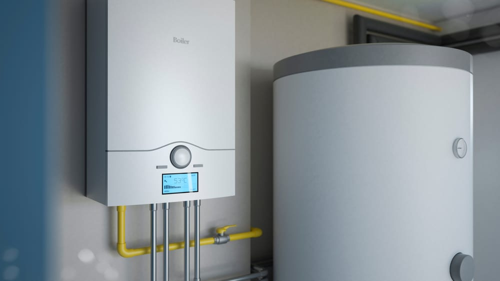Everything to Know About Boilers