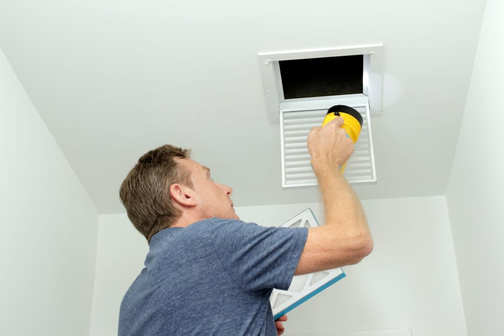 HVAC Safety Inspections for Home Buyers